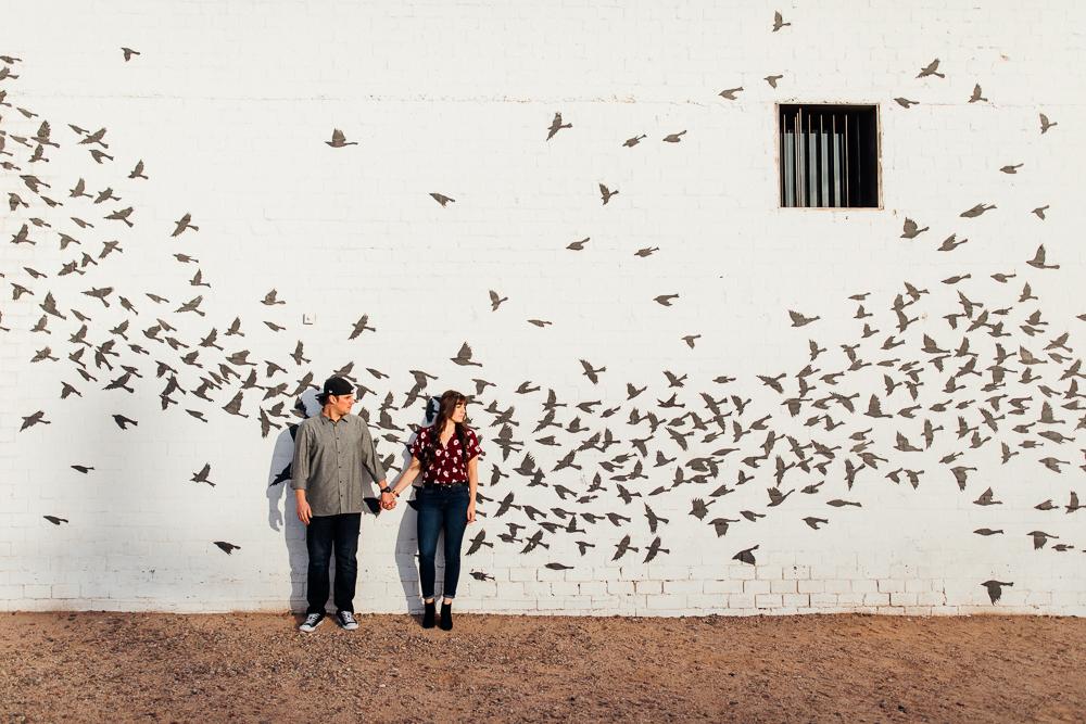 Downtown Phoenix engagement session - Best Phoenix Photographer-18.jpg