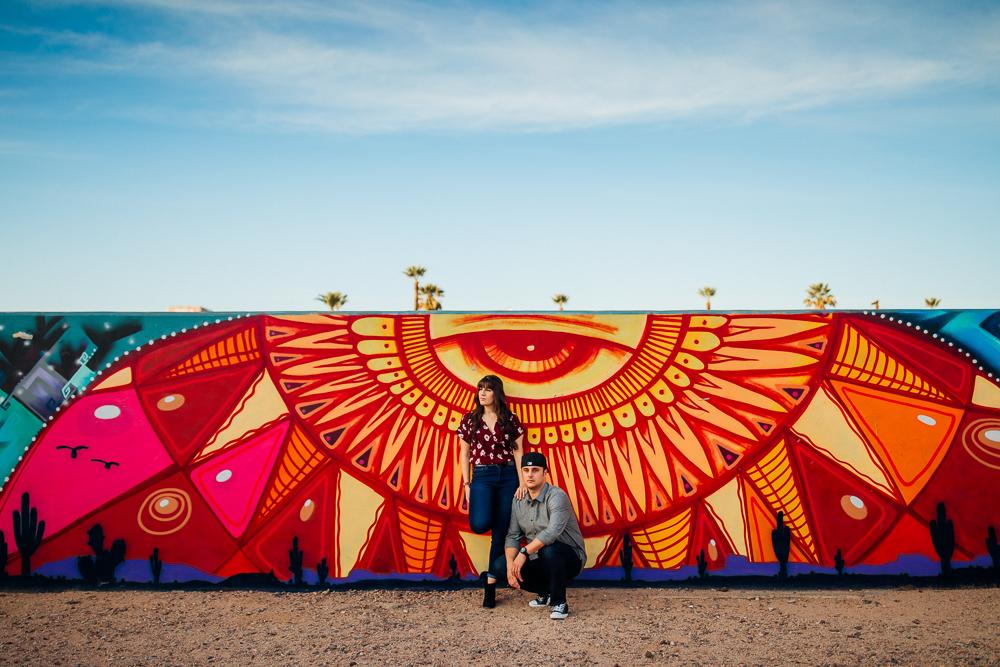 Downtown Phoenix engagement session - Best Phoenix Photographer-25.jpg