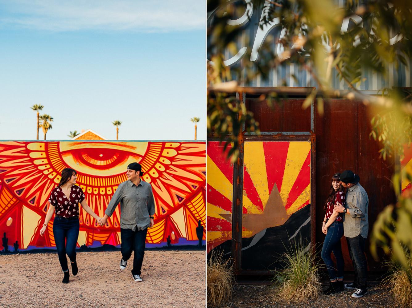 Downtown Phoenix engagement session - Best Phoenix Photographer-27.jpg