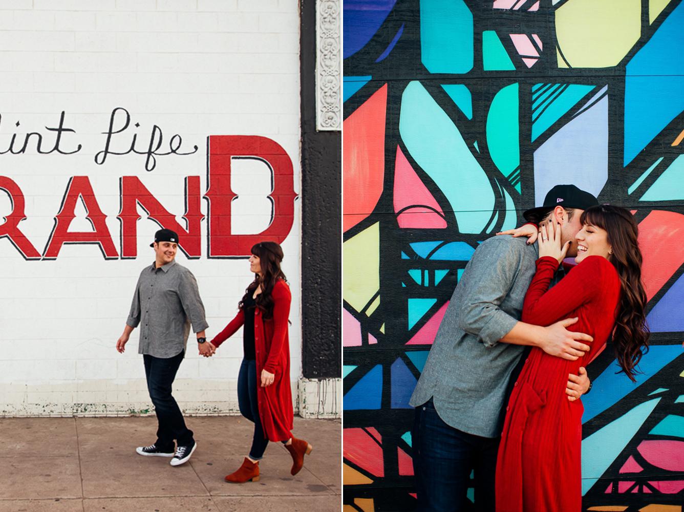Downtown Phoenix engagement session - Best Phoenix Photographer-45.jpg