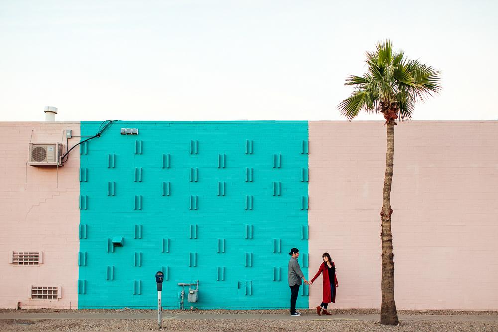 Downtown Phoenix engagement session - Best Phoenix Photographer-52.jpg
