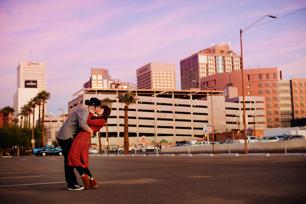 Downtown Phoenix engagement session - Best Phoenix Photographer-57.jpg