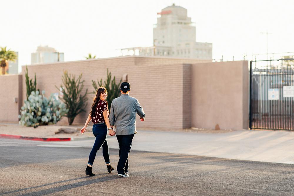 Downtown Phoenix engagement session - Best Phoenix Photographer-28.jpg