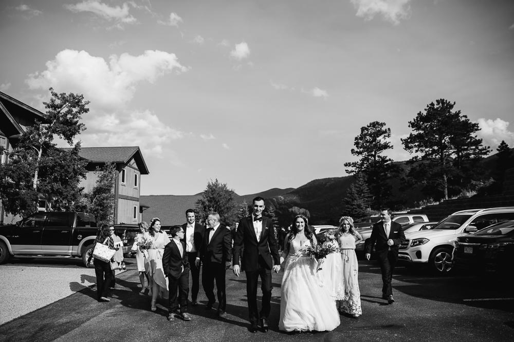 Taharaa Mountain Lodge Wedding - Estes Wedding Photographer -8.jpg