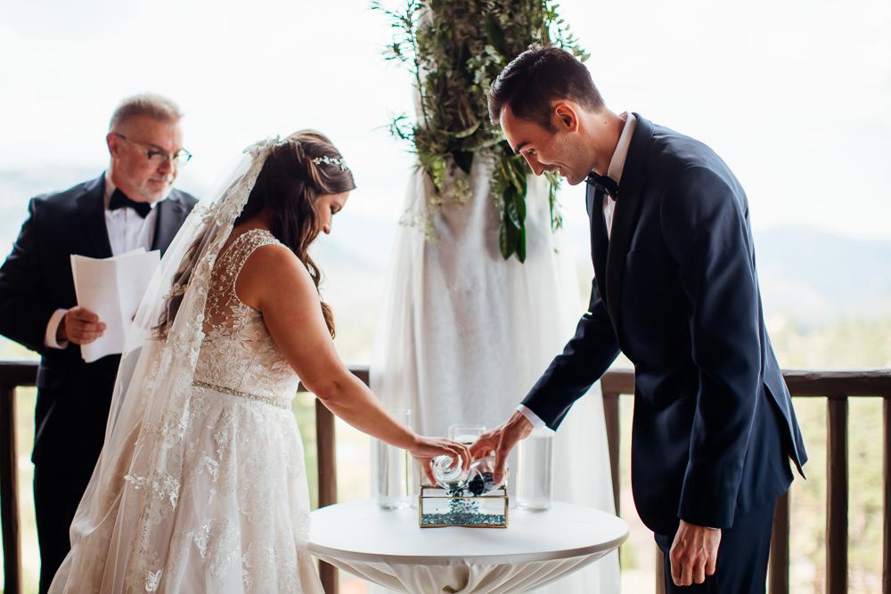 Taharaa Mountain Lodge Wedding - Estes Wedding Photographer -18.jpg