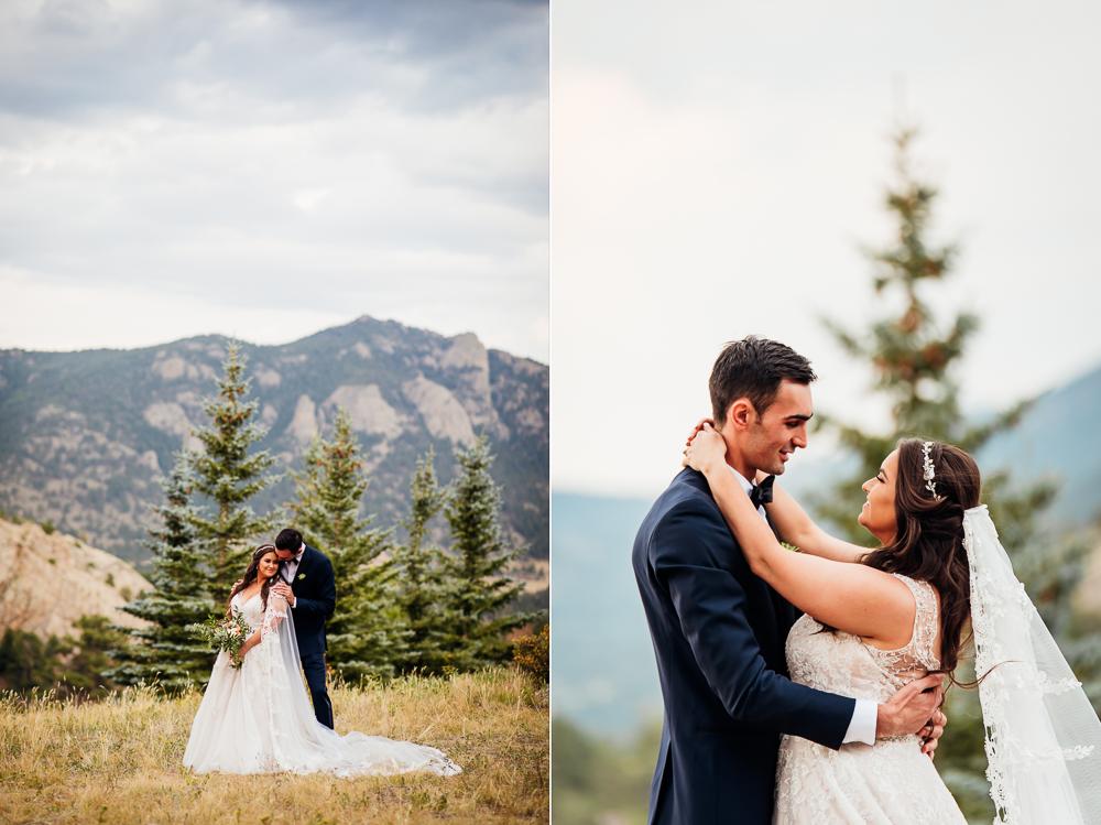 Taharaa Mountain Lodge Wedding - Estes Wedding Photographer -22.jpg