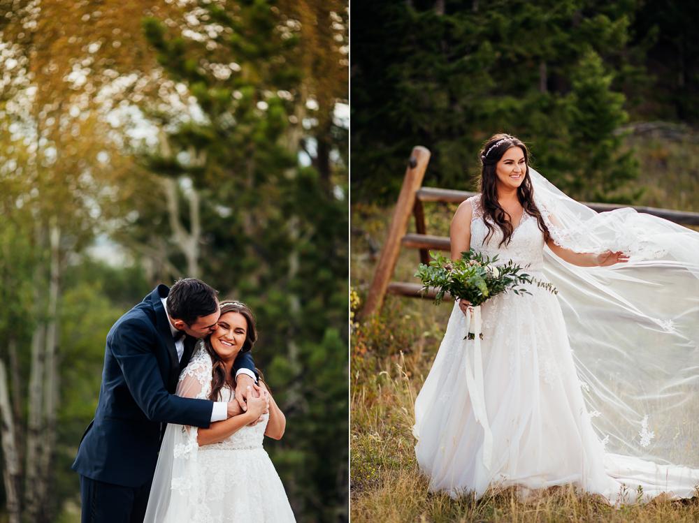 Taharaa Mountain Lodge Wedding - Estes Wedding Photographer -24.jpg