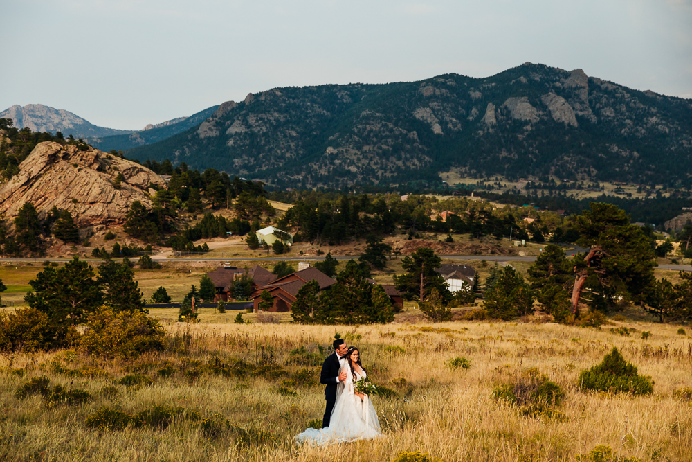 Taharaa Mountain Lodge Wedding - Estes Wedding Photographer -27.jpg