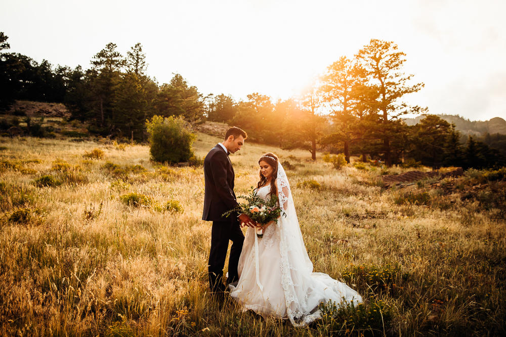 Taharaa Mountain Lodge Wedding - Estes Wedding Photographer -28.jpg