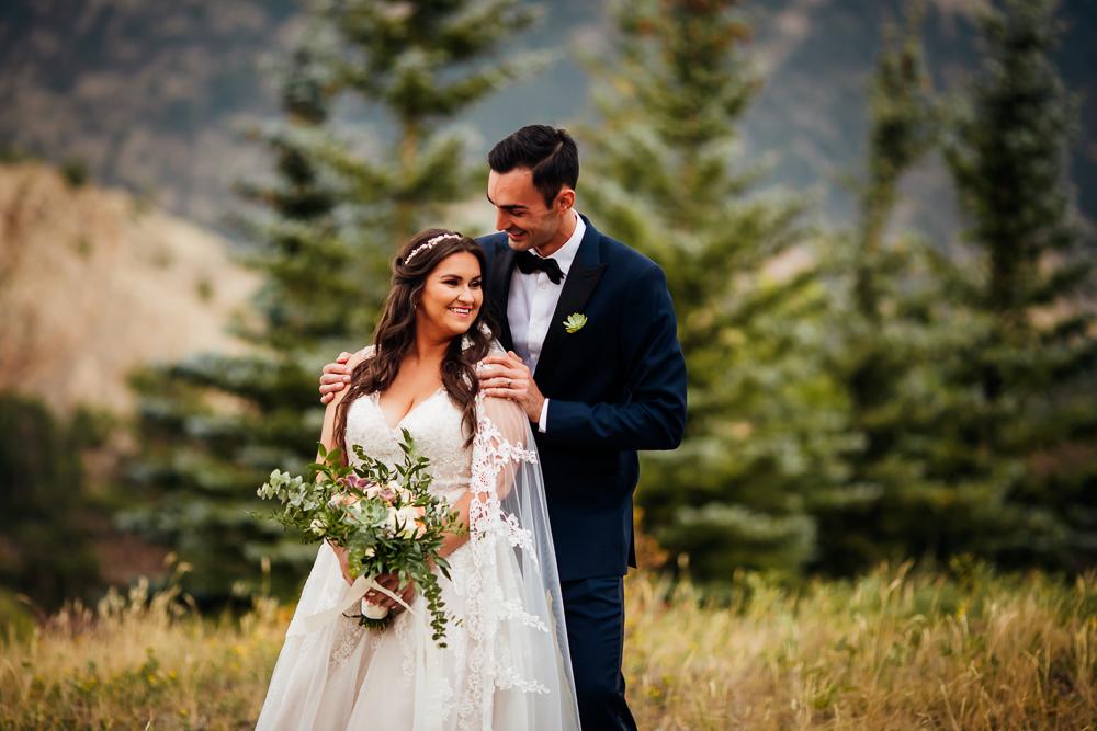 Taharaa Mountain Lodge Wedding - Estes Wedding Photographer -41.jpg