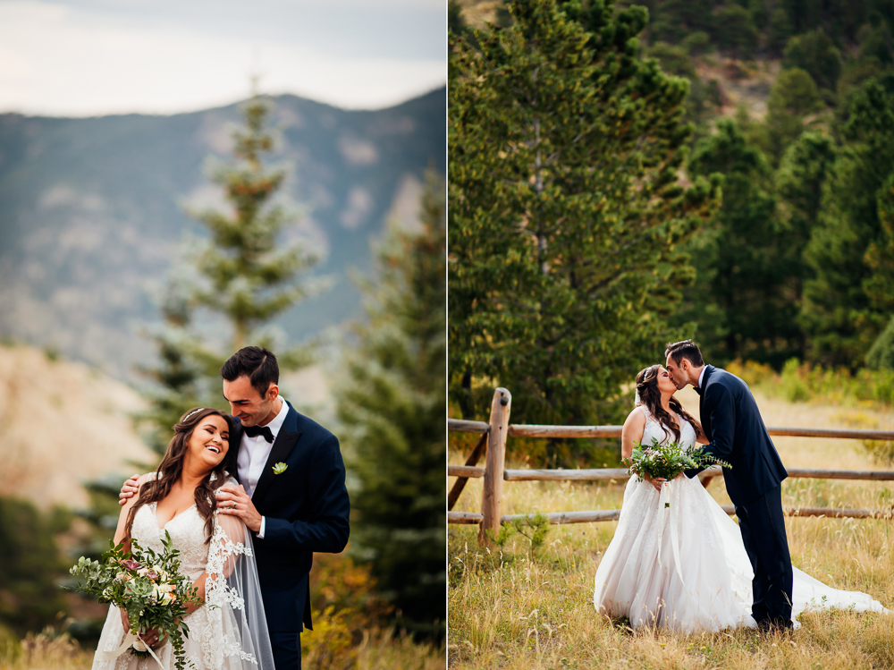 Taharaa Mountain Lodge Wedding - Estes Wedding Photographer -40.jpg