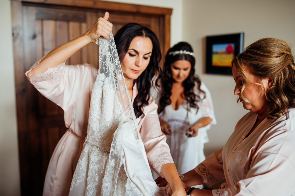 Taharaa Mountain Lodge Wedding - Estes Wedding Photographer -49.jpg