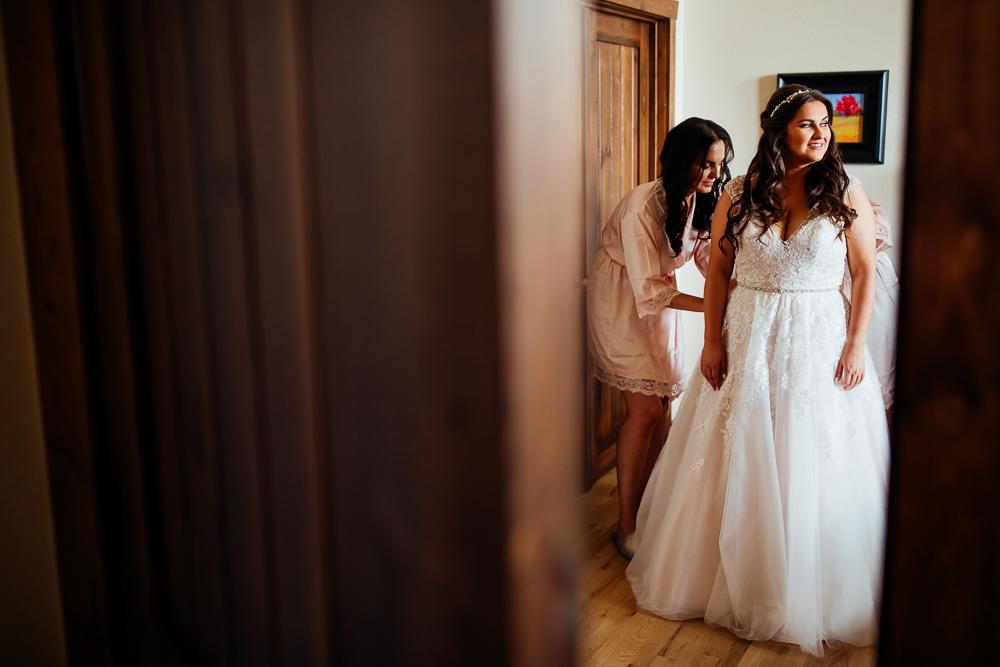 Taharaa Mountain Lodge Wedding - Estes Wedding Photographer -51.jpg
