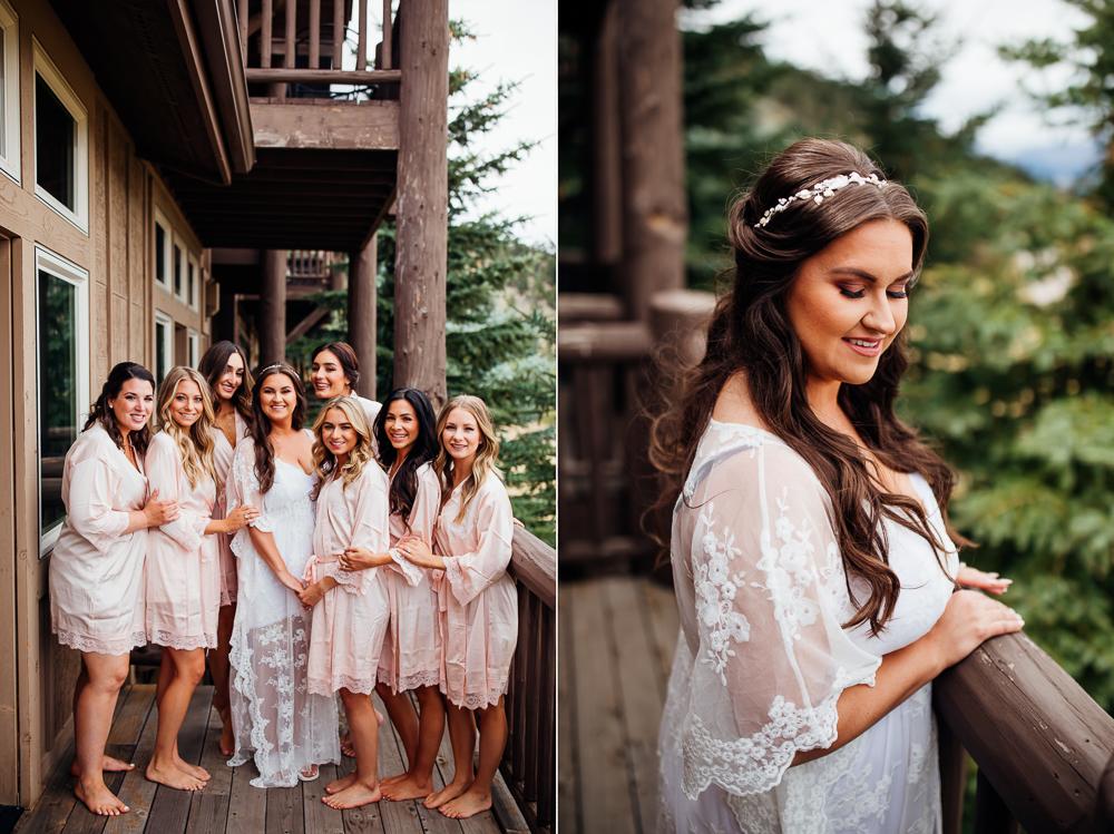 Taharaa Mountain Lodge Wedding - Estes Wedding Photographer -71.jpg
