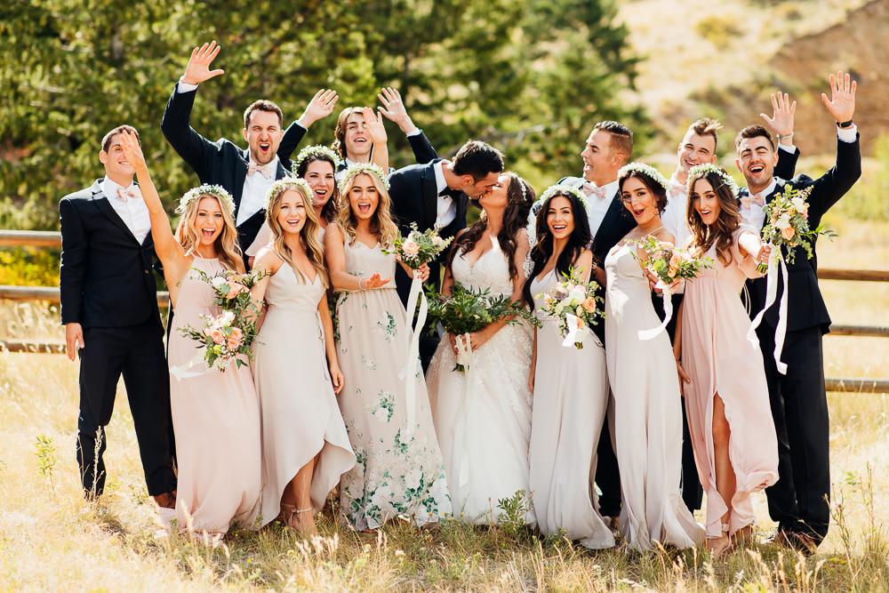Taharaa Mountain Lodge Wedding - Estes Wedding Photographer -73.jpg