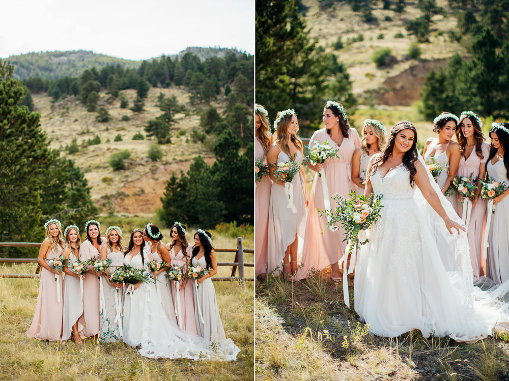 Taharaa Mountain Lodge Wedding - Estes Wedding Photographer -74.jpg