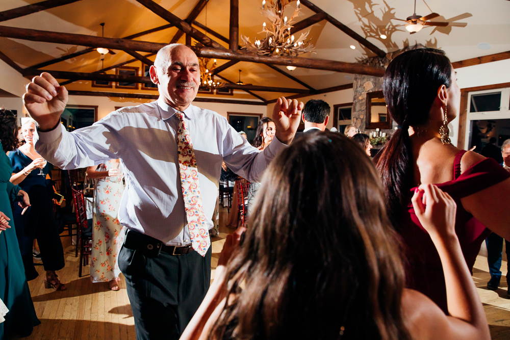 Taharaa Mountain Lodge Wedding - Estes Wedding Photographer -101.jpg
