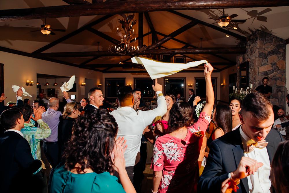 Taharaa Mountain Lodge Wedding - Estes Wedding Photographer -102.jpg