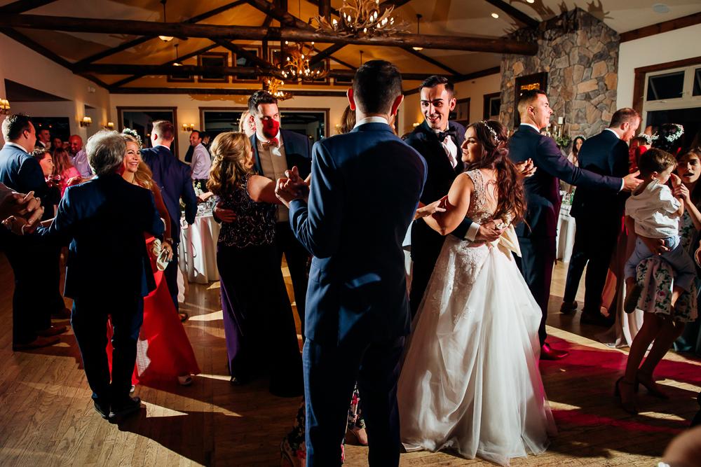 Taharaa Mountain Lodge Wedding - Estes Wedding Photographer -103.jpg