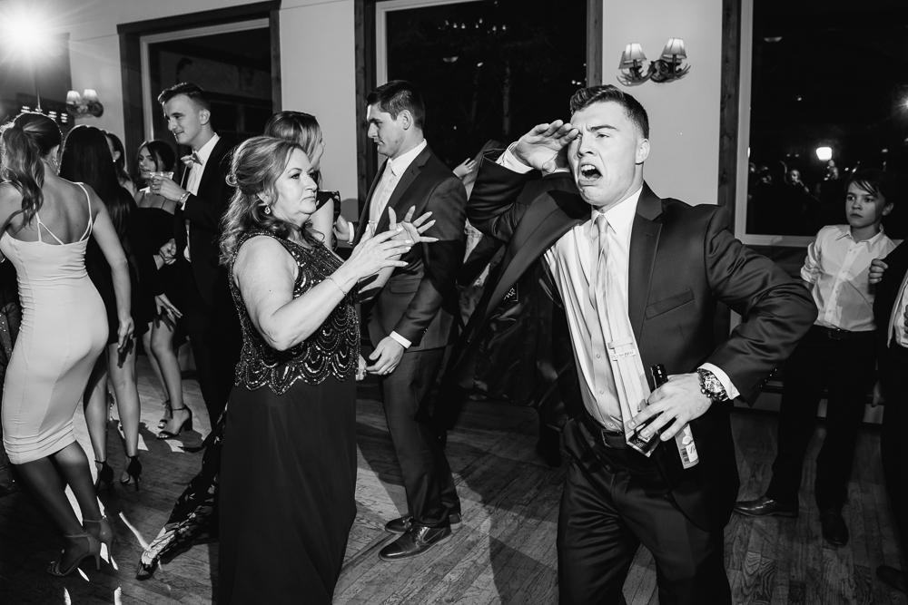 Taharaa Mountain Lodge Wedding - Estes Wedding Photographer -104.jpg