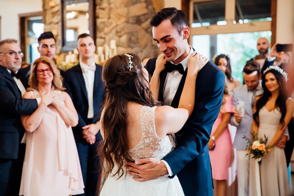 Taharaa Mountain Lodge Wedding - Estes Wedding Photographer -108.jpg