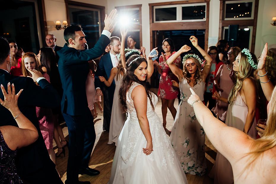 Taharaa Mountain Lodge Wedding - Estes Wedding Photographer -93.jpg
