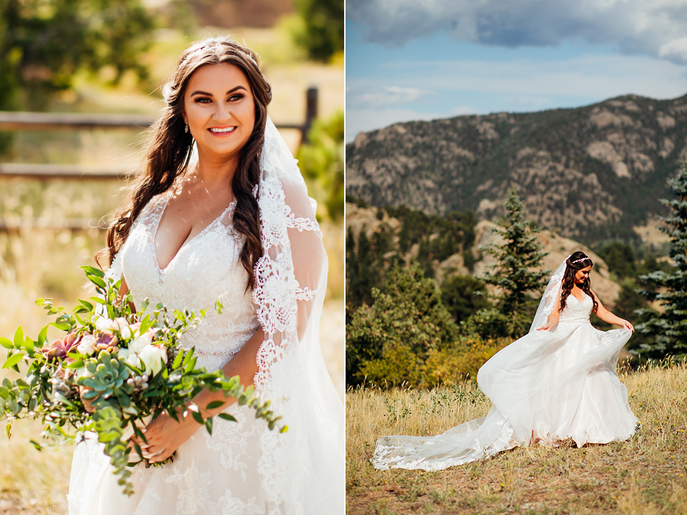Taharaa Mountain Lodge Wedding - Estes Wedding Photographer -38.jpg