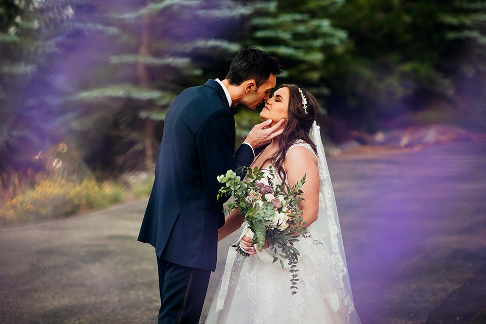 Taharaa Mountain Lodge Wedding - Estes Wedding Photographer -25.jpg