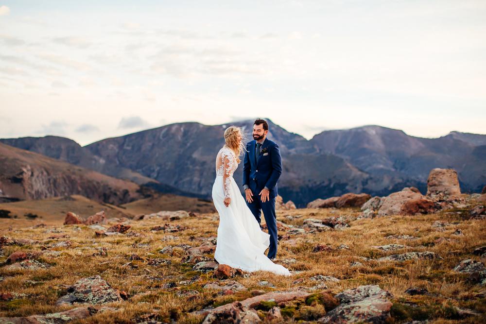 Rocky Mountian National Park Elopement - Trail Ridge Road -15.jpg