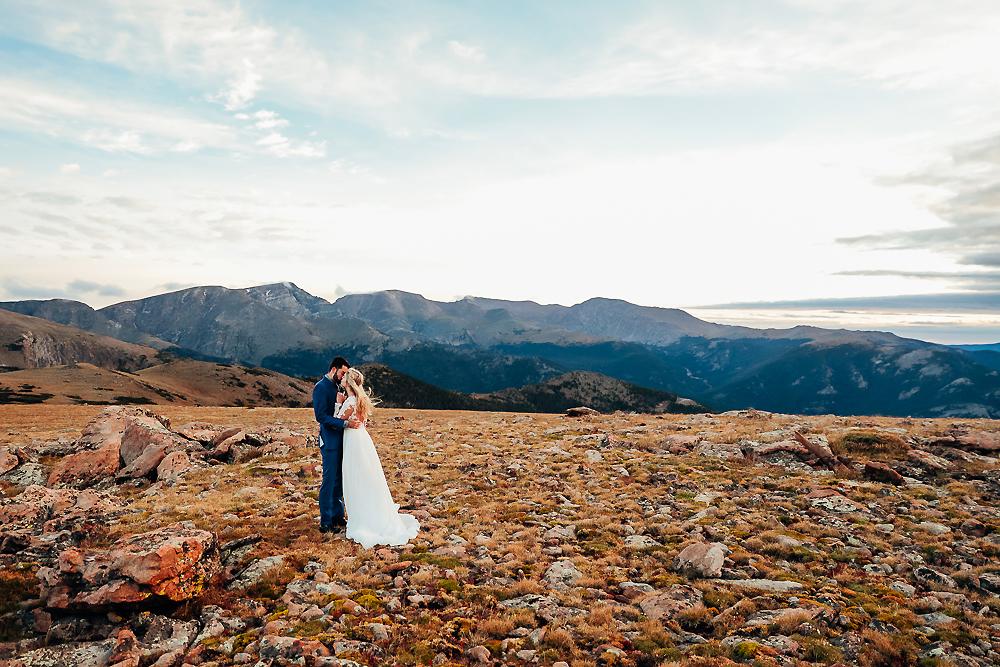 Rocky Mountian National Park Elopement - Trail Ridge Road -16.jpg