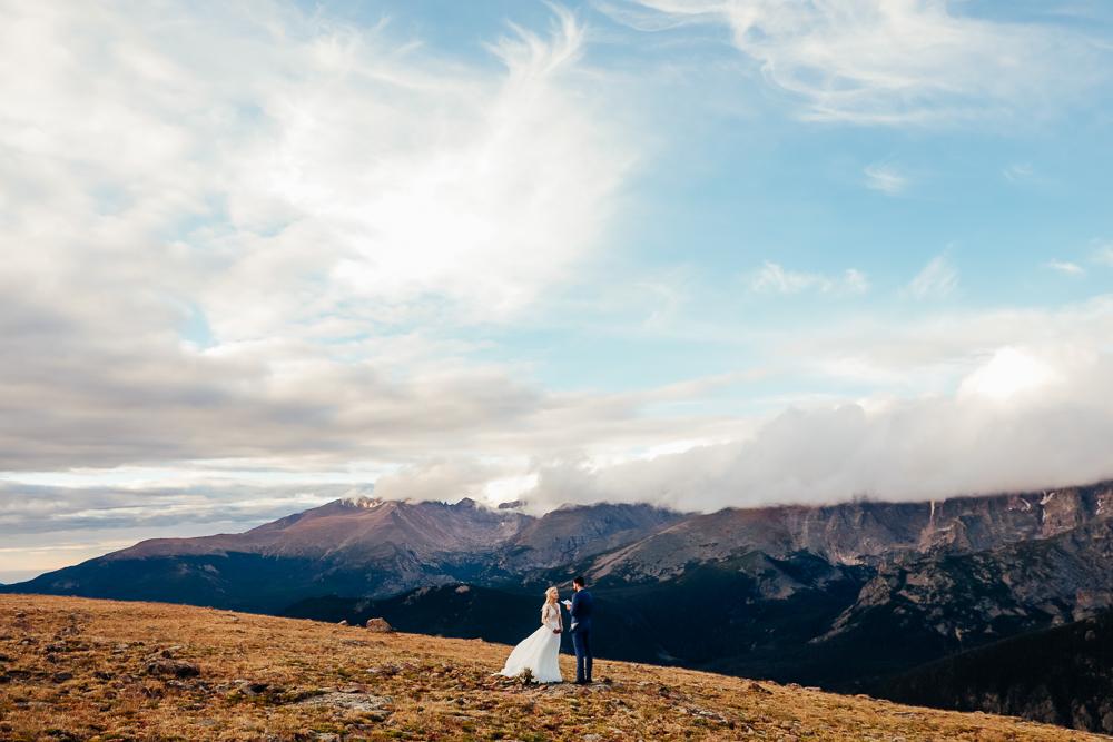 Rocky Mountian National Park Elopement - Trail Ridge Road -34.jpg
