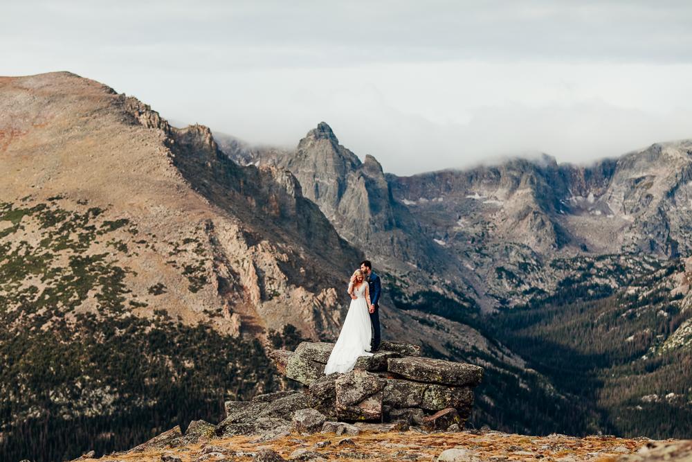 Rocky Mountian National Park Elopement - Trail Ridge Road -57.jpg
