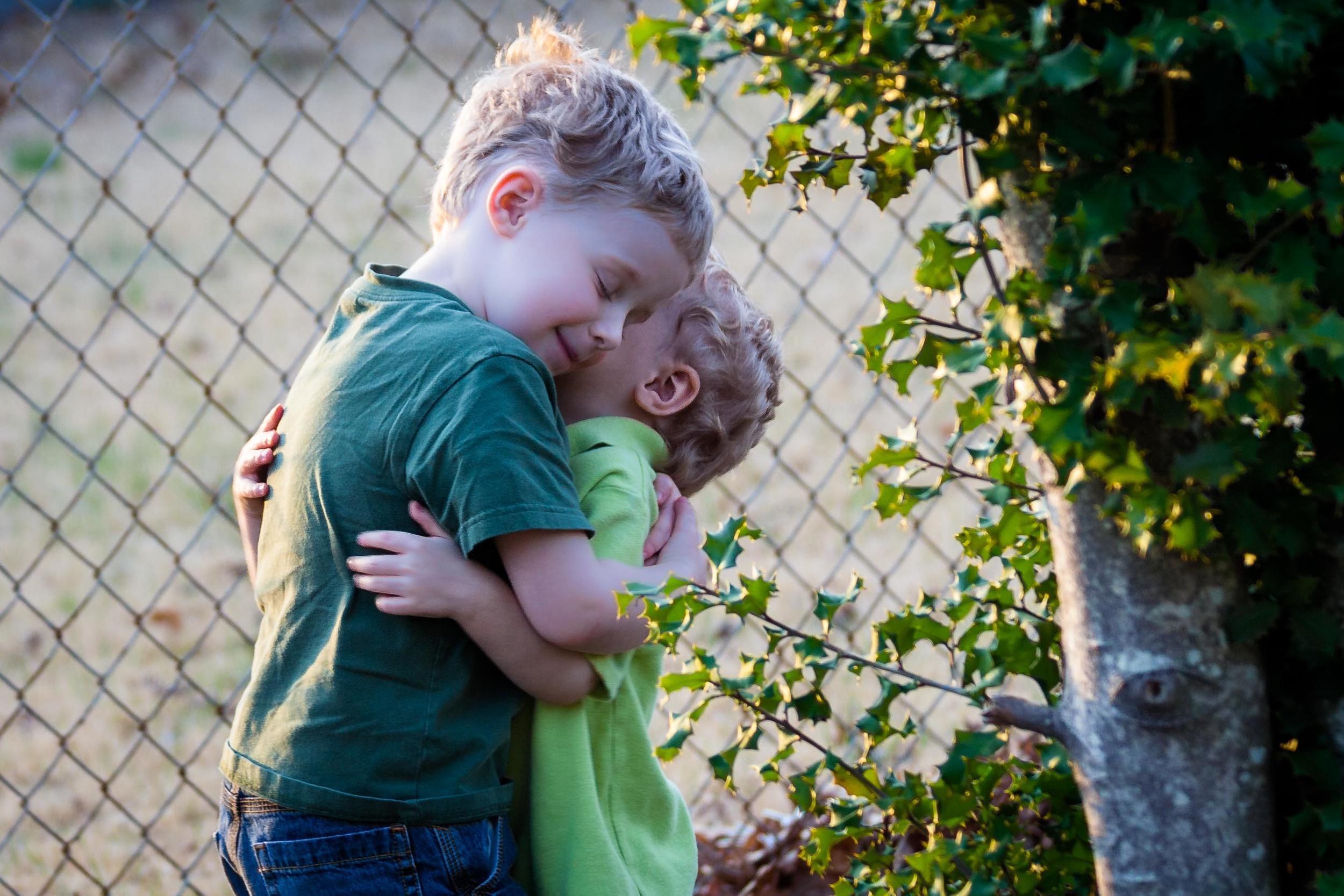 Lucas and Ollie Hug.jpg