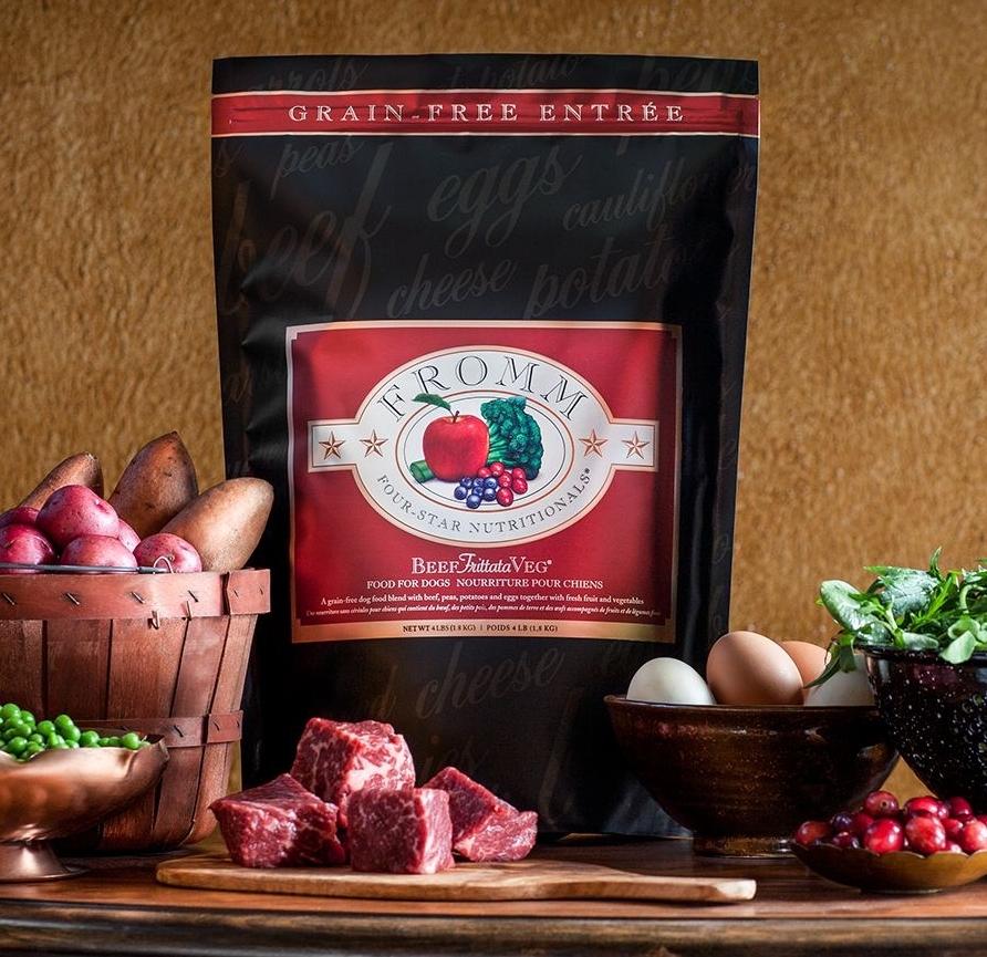 Beef Frittata Veg