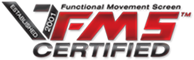 Information on FMS: a ranking and grading system that documents movement patterns that are key to normal function.