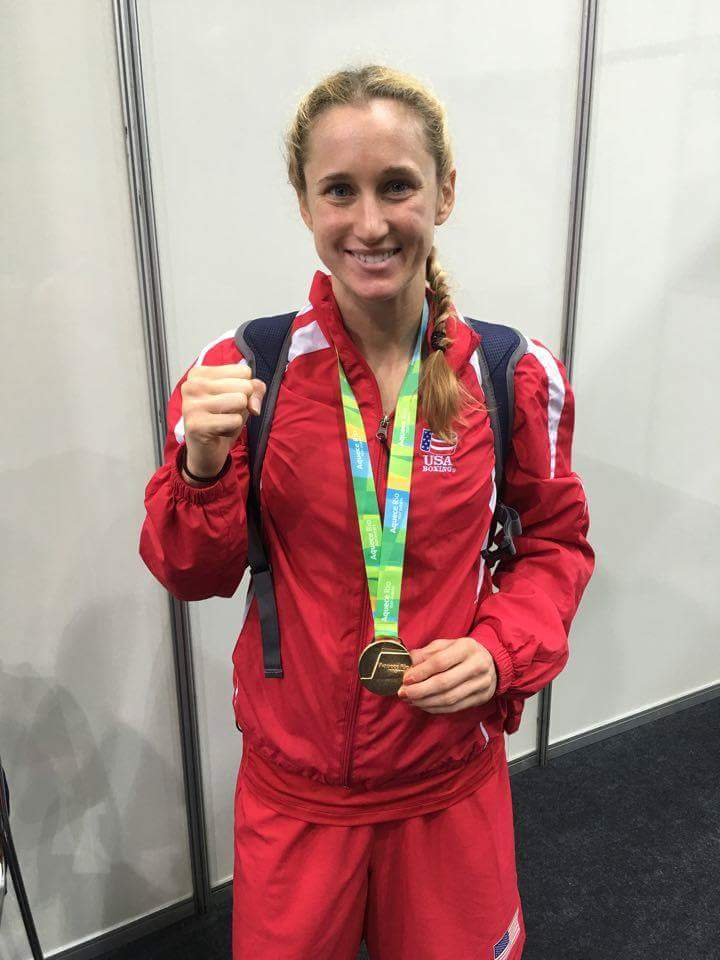 Ginny with Test Match Gold Medal.jpeg