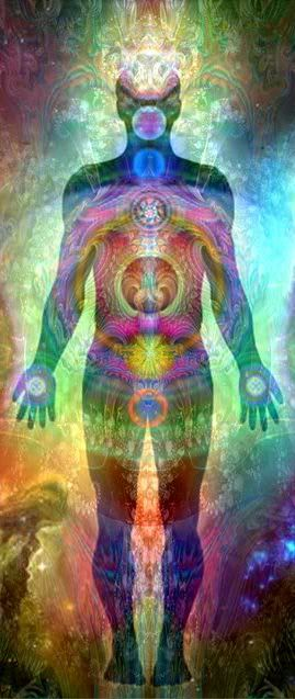 The Chakra System: Our Energetic Body
