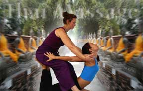 Spiritwinds Thai Massage