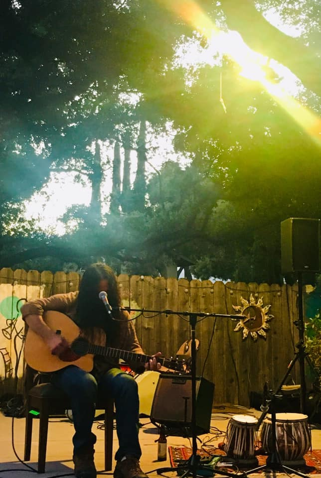Doolittle House Concert