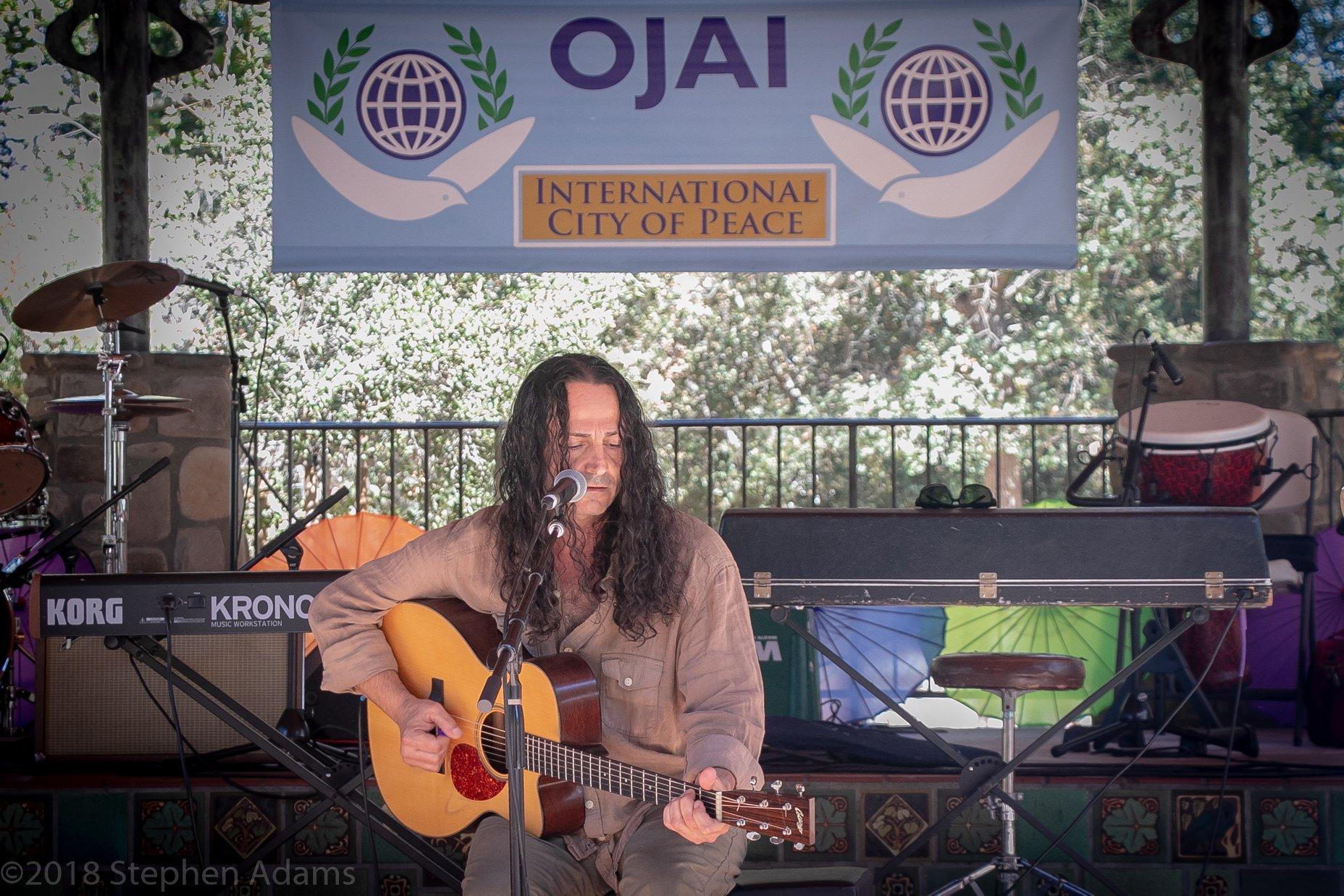 Ojai Peace Day