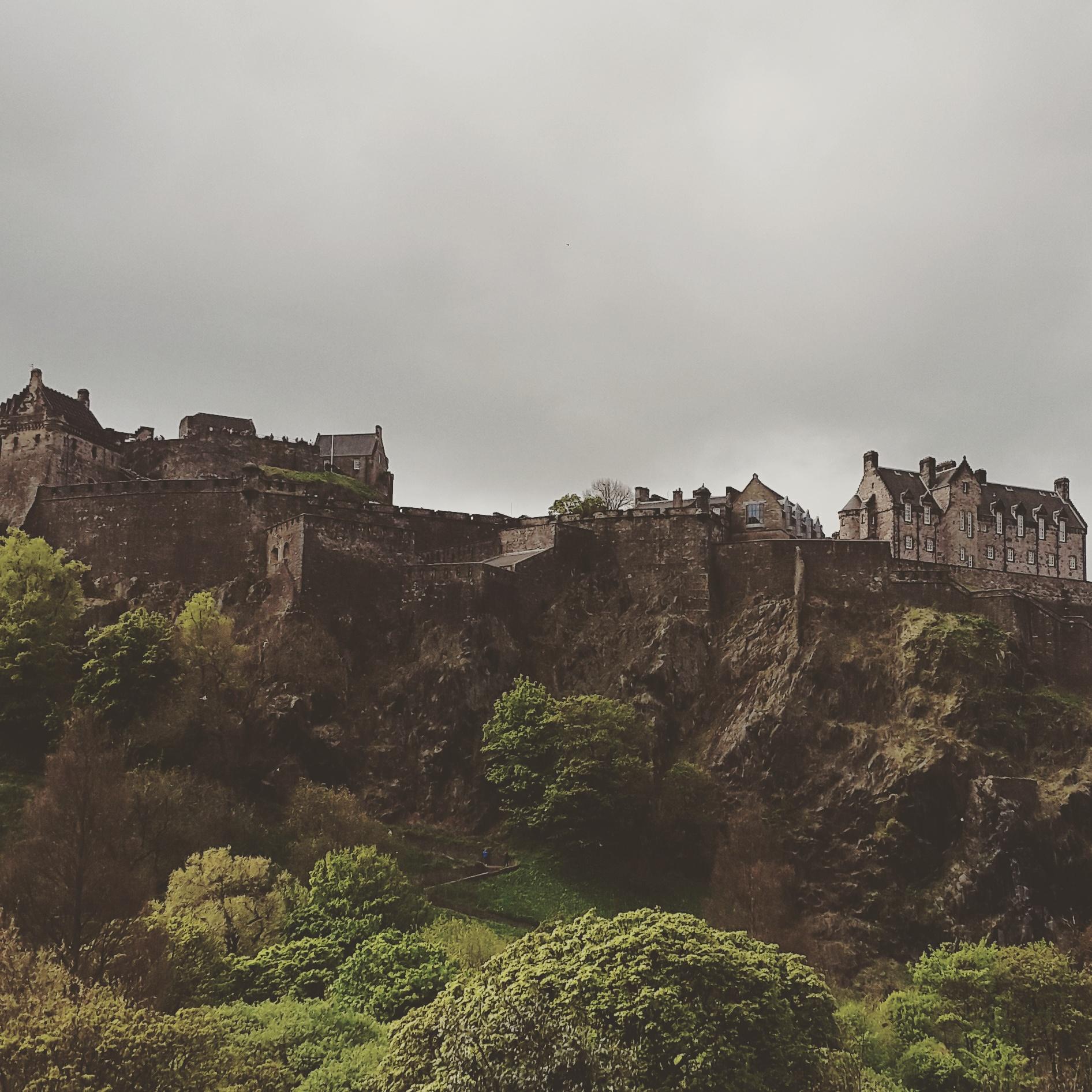 This castle!
