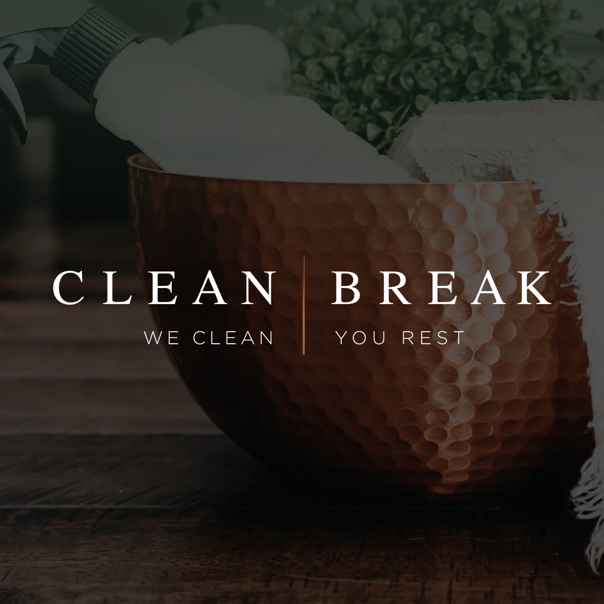 Clean Break Brand