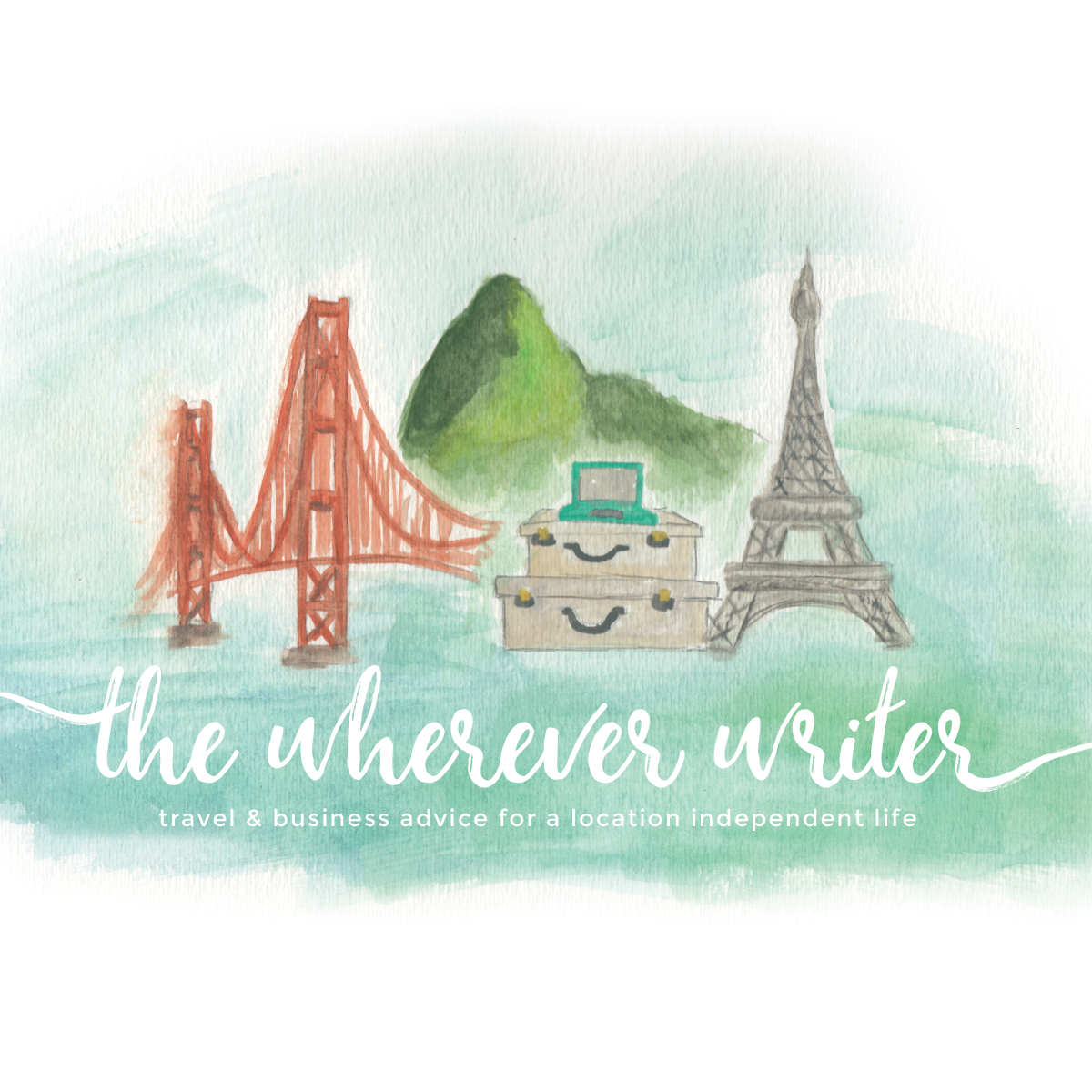 The Wherever Writer