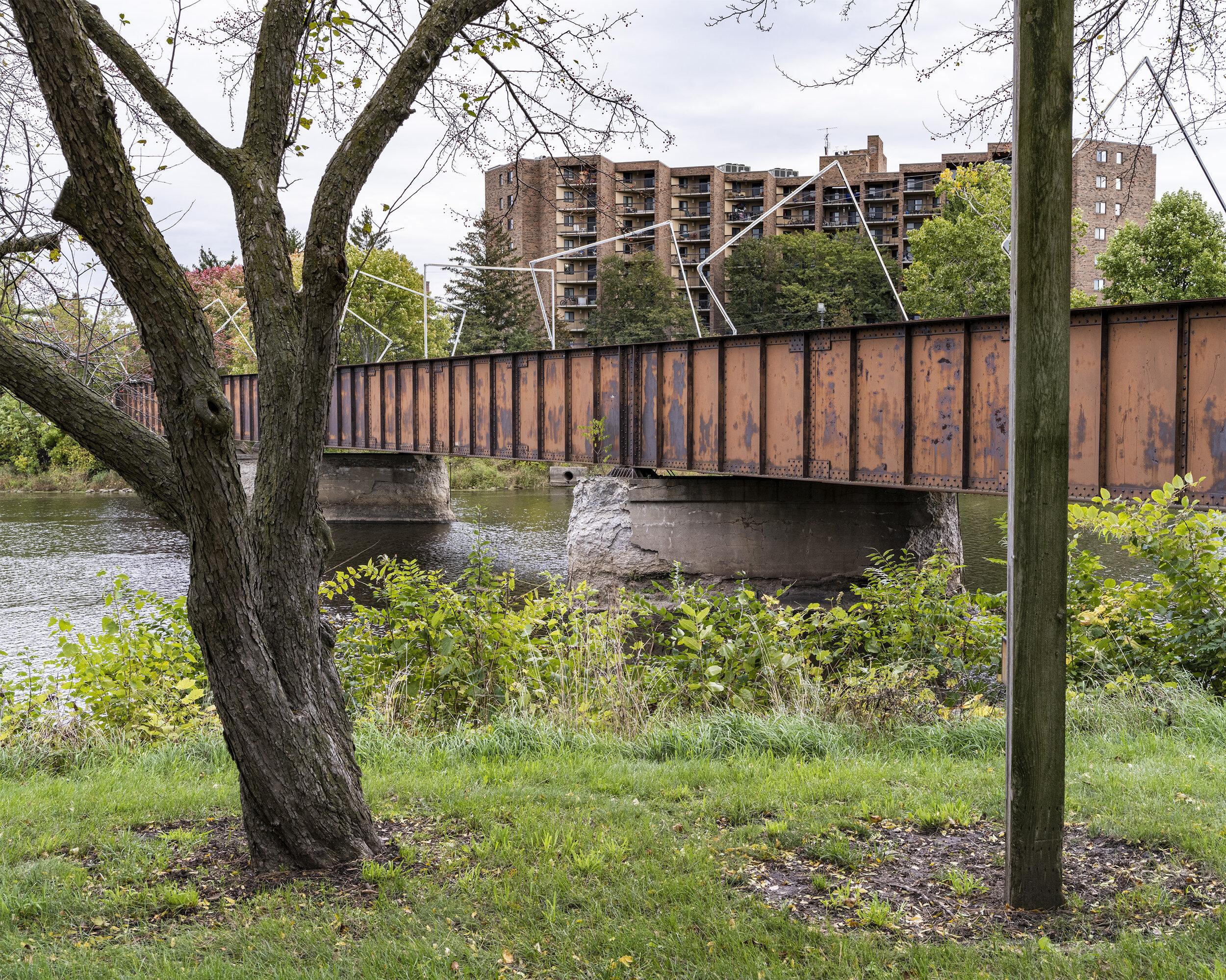 Adado Riverfront Park, Lansing