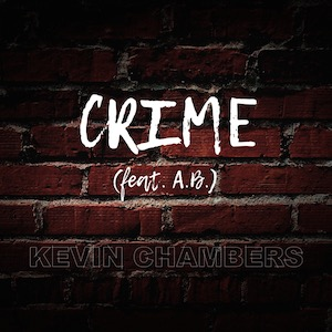 Click to stream CRIME (FEAT. A.B.) on Spotify!