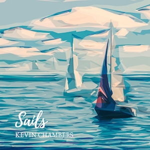 Click to stream SAILS on Spotify!