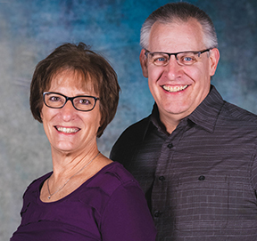 Meet the Pastors - White Horse Christian Center