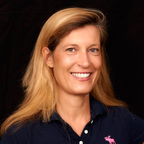 Dr. Simone Schroll, Zahnärztin