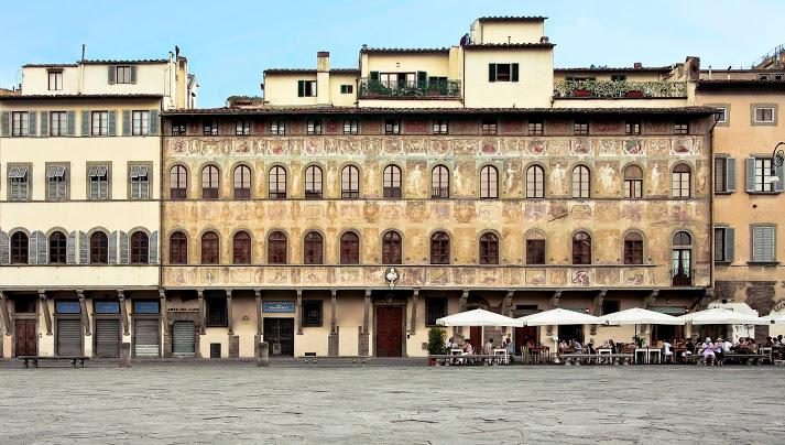 Palazzo Antellesi