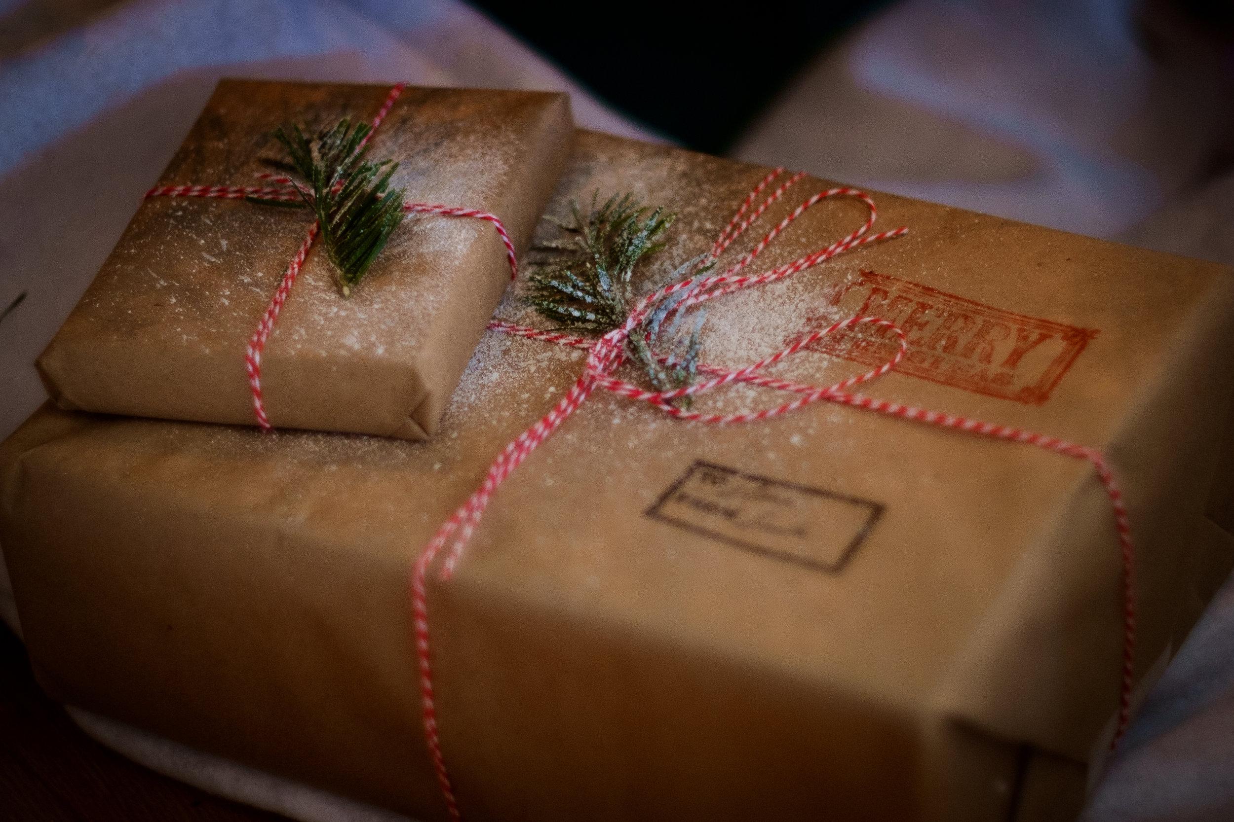 Holiday Gift Sets -
